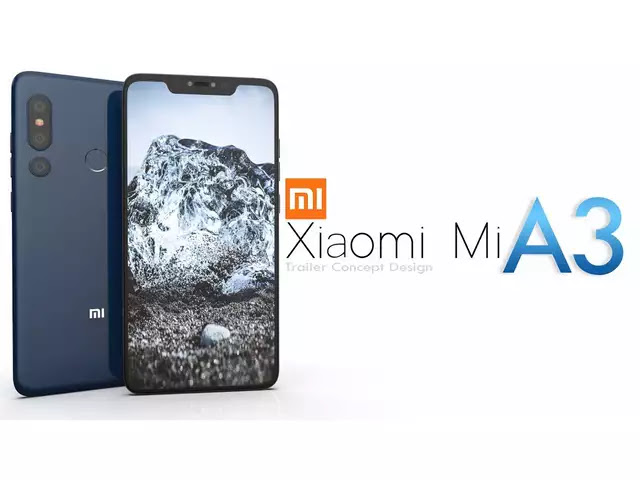s smartphone maker Xiaomi has released a novel teaser Xiaomi Mi A3 Specifications