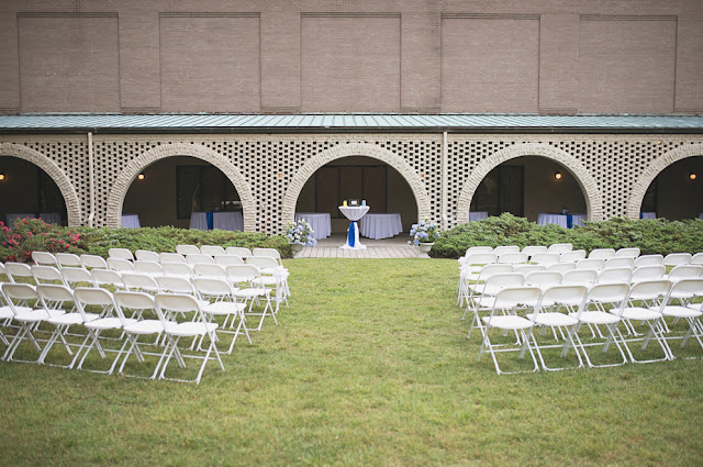 Inexpensive Outdoor Wedding Venues Mariners Museum