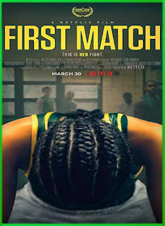 First Match (2018)   DVDRip Latino HD GDrive 1 Link