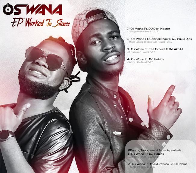Os Wana - O Boda (feat. The Groove & DJ Aka M)