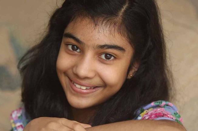 indian girl's iq
