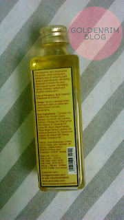 Auravedic Skin Lightening Oil Review