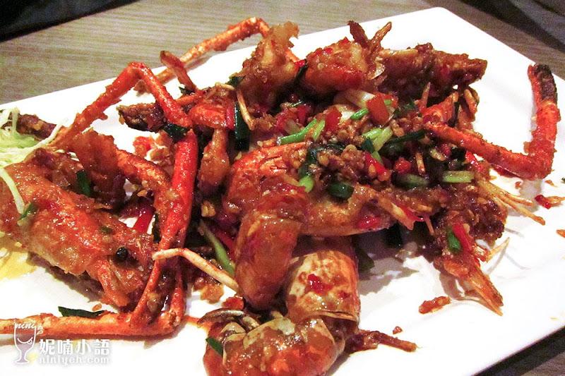 【曼谷美食】建興酒家 Somboon Seafood。日本首相訪泰欽點餐廳