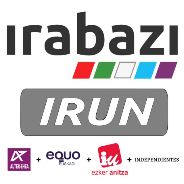 logo Irabazi Irun