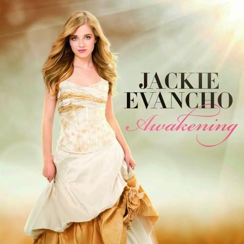 Jackie Evancho - Awakening 2014