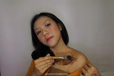 Review Noera Lip Balm & Masker Payudara