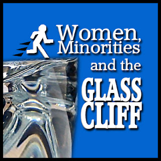 Women Minorities and the Glass Cliff
