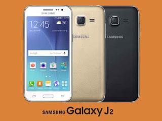 Harga dan Spesifikasi Samsung Galaxy J2 Terbaru