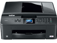 Download Driver Brother MFC-J450DW