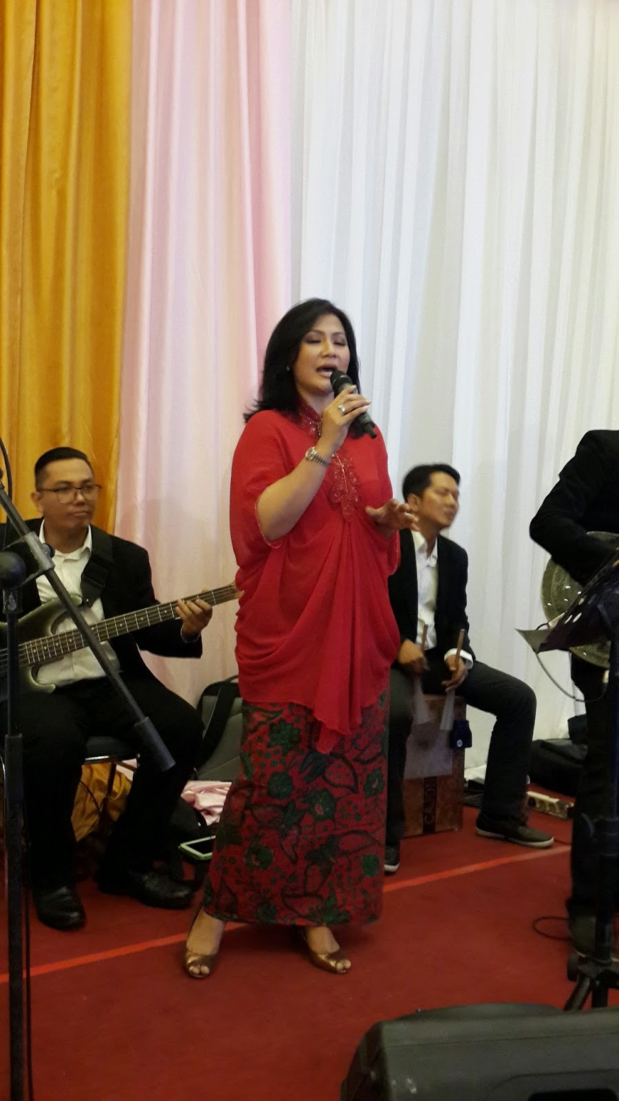 FADLI MC (Master Of Ceremony): 2014