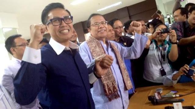 Bingung Cari Kendaraan Politik, Rizal Ramli Serang PDIP dan Ahok