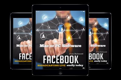 [GIVEAWAY]  FB LiveWire +Live Facebook Caster [LIVE FACEBOOK BROADCASTING SOFTWARE]