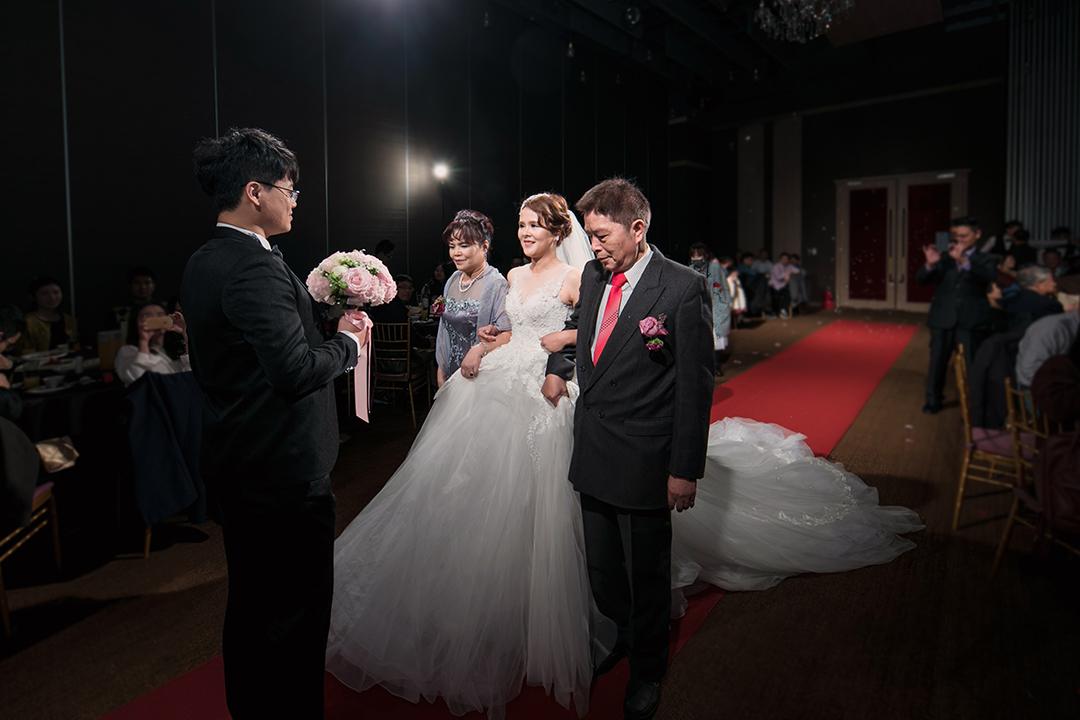 竹北晶宴婚禮紀錄 真劇場婚攝