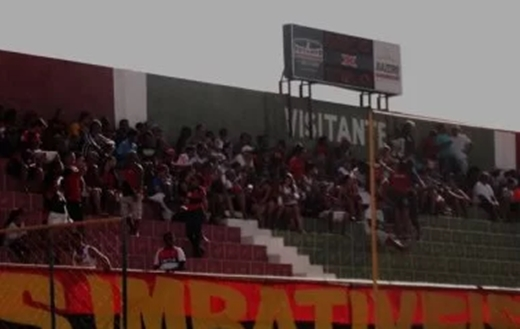 FBF confirma duelo entre Juazeirense e Vitória