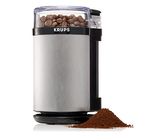 Moedor de café Krups GX4100
