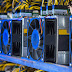 Bitmain Allegedly Sold ASIC Miners Caked With Dust
