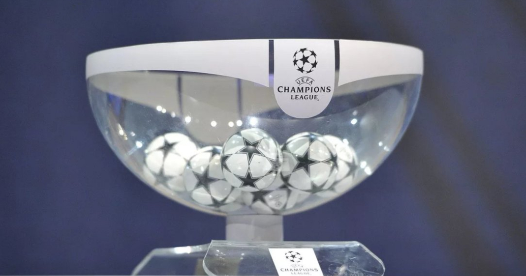 Champions League: tutte le qualificate agli ottavi e le retrocesse in Europa League