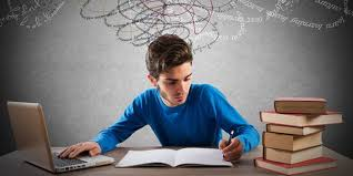 estudo e carreira