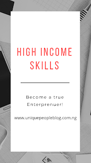 WHAT ARE HIGH INCOME SKILLS : EVERYTHING YOU NEED TO KNOW