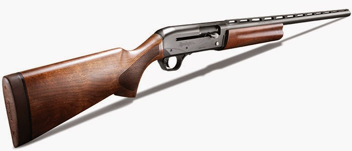 Δείτε στο βίντεο από το SHOT SHOW 2015 τη νέα κυνηγετική καραμπίνα Remington  V3 η οποία διαθέτει κομψή σχεδίαση με μια ρηχή βάση και μικρή 477467792c5