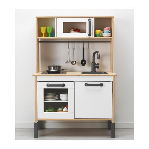 Diy kitchen for kids my kitsch world - Cocina nina ikea ...