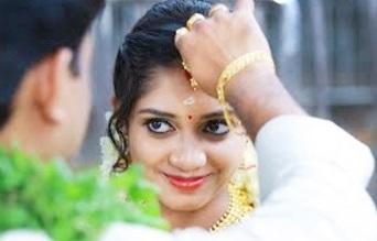 Kerala Hindu Wedding Highlights Video | Nimitha & Smiju