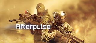 تحديث لعبة Afterpulse v2.1.0 برابط مباشر للاندرويد