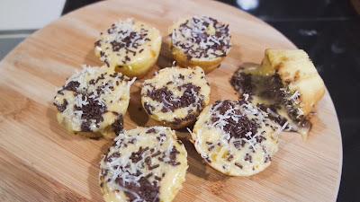 Resep kue cubit dan cara membuat