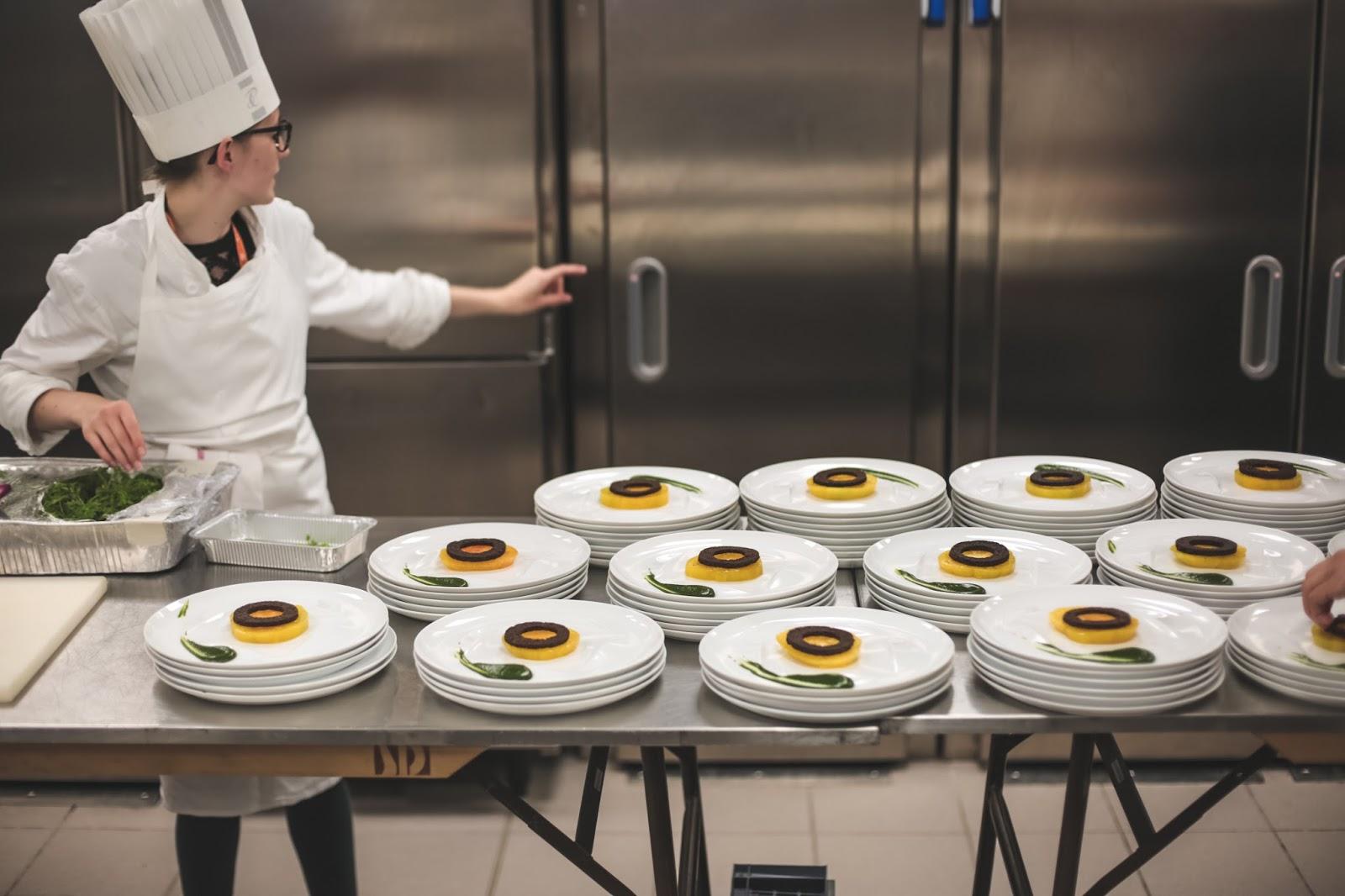 coulisse cuisine roland garros 2017
