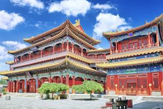 7. Lama Temple