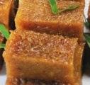 Resep Kue Wajik Ketan Gula Merah