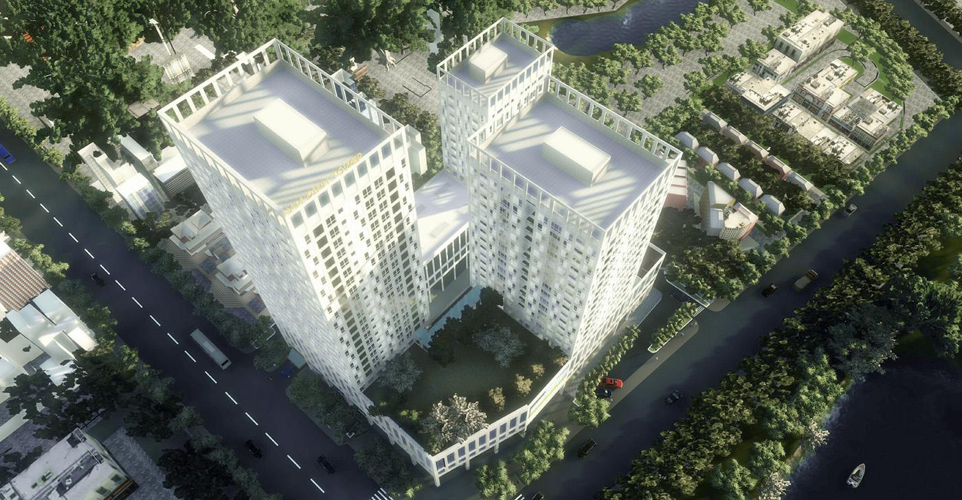 dự án chung cư nam định tower 093.15.68886