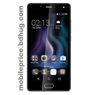 Walton Primo H6 Feature, Specification, Price In Bangladesh