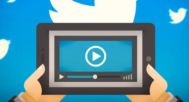 كيفية تحميل الفيديوهات من تويتر بسهولة و بدون برامج او تطبيقات