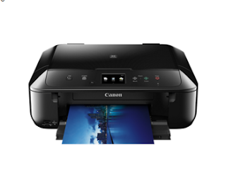 Canon PIXMA MG6860 Setup & Driver Download
