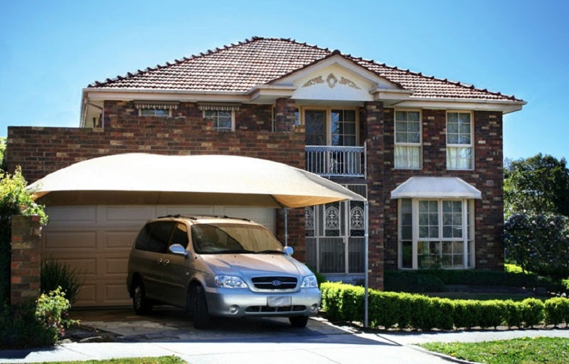 double carport melbourne