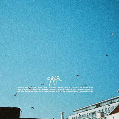 Dardd feat. Shortie & Fntxy - Caer (Single) [2016]
