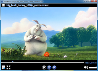 Download VSO Media Player Version 1.5.3.511