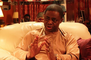 Politics: 2019 election! Why I am behind Fayose – Fani-Kayode