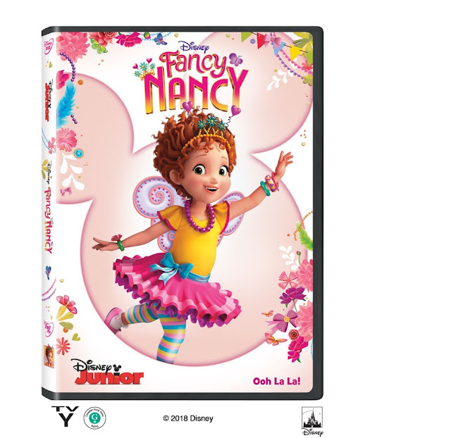 Fancy Nancy Volume 1
