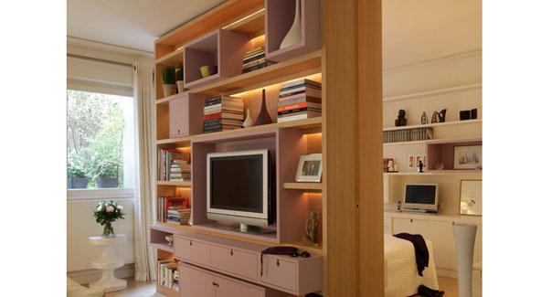 blog de decoração, decoração de kitinete, decoração de quitinete