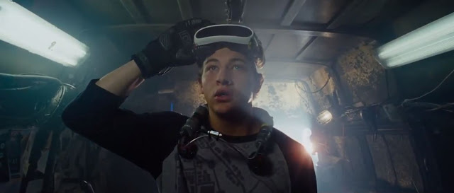 WATCH: Cameos Galore in READY PLAYER ONE First Trailer