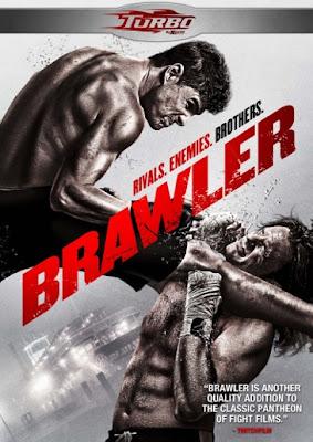 Brawler – DVDRIP LATINO