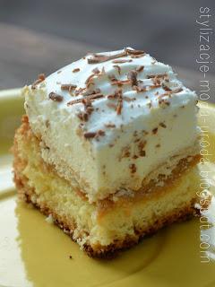 łatwe ciasta
