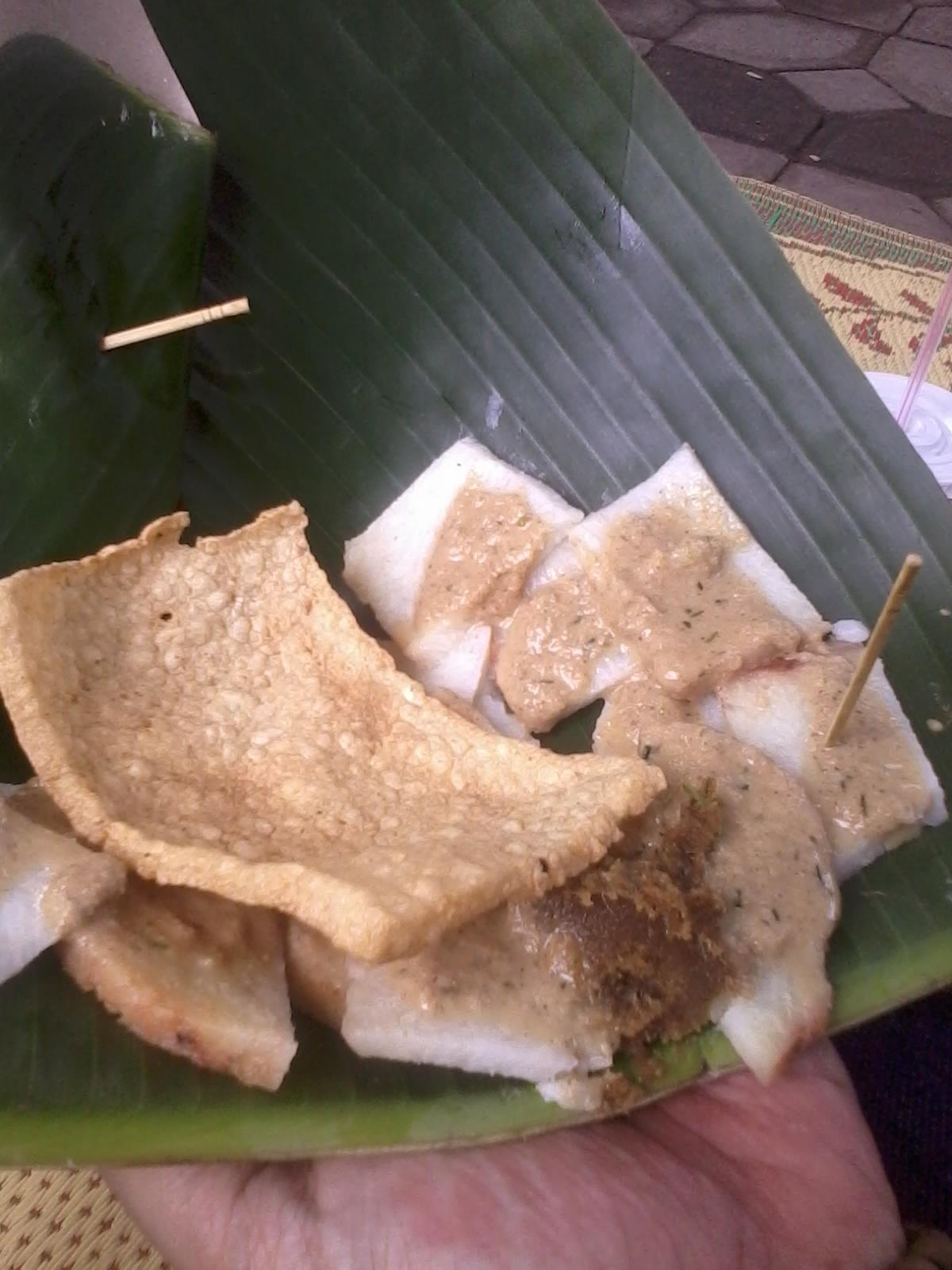 Makanan Soeharto