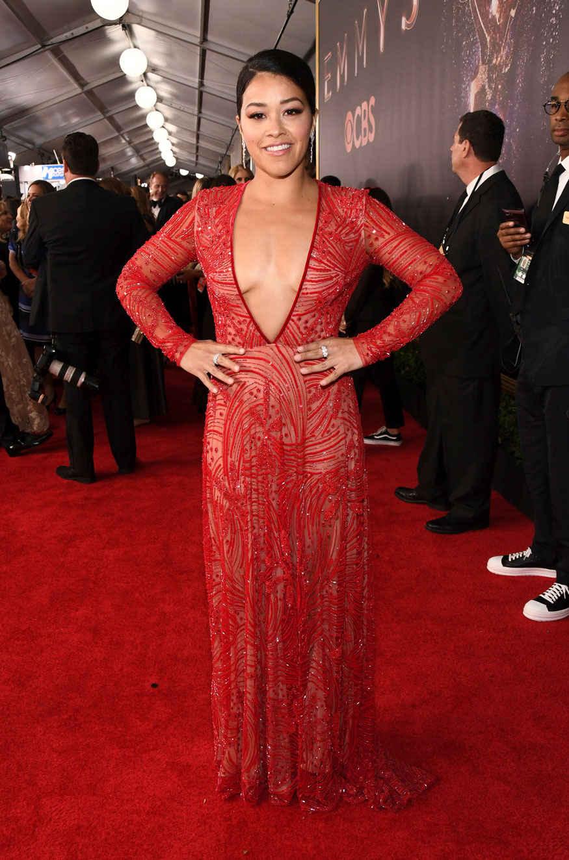Priyanka Chopra and other Celebrity at 2017 Emmy Awards Show Gallery