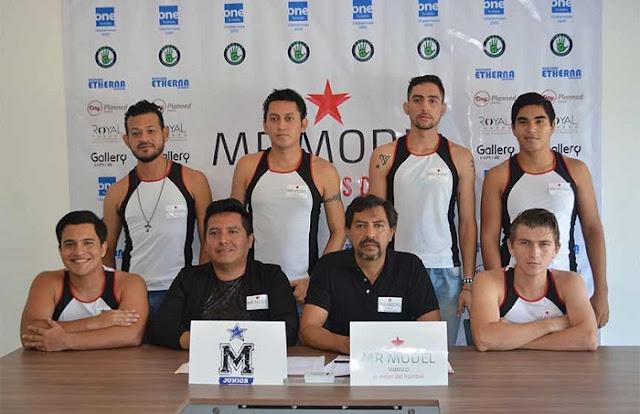 Cancelaron concurso de belleza en Tabasco porque los concursantes no eran guapos1