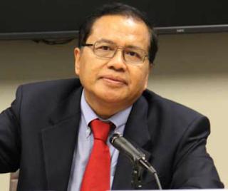 Biografi dan Profil Rizal Ramli - Ahli Ekonomi Indonesia