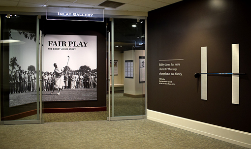 Fair Play: The Bobby Jones Story | Atlanta History Center