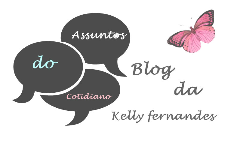 Blog Kelly fernandes
